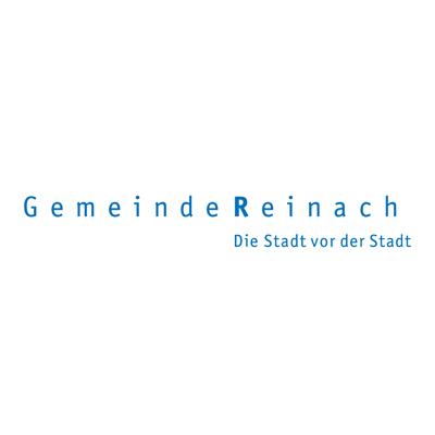 Gemeinde Reinach Logo