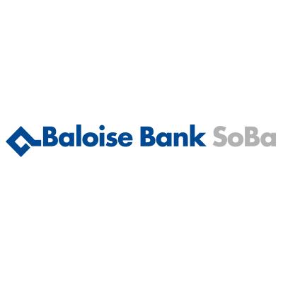 Logo der Baloise Bank SoBa