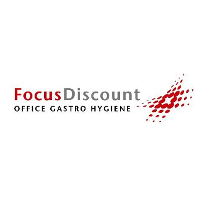 Focus Discount Logo
